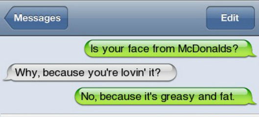 Text Memes. Best Collection of Funny Text Pictures
